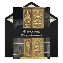 2014 annual day concert, dhanyasy.org
