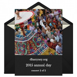 2015 annual day concert, dhanyasy.org