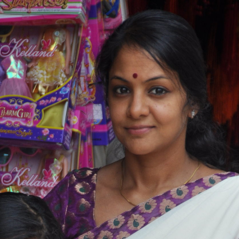 Dhanya Subramanian