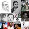 Indian Film Songs in rAga mAlika